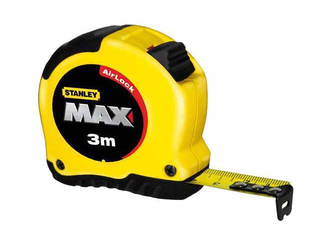 Miara zwijana miara max 3m x 19mm 0-33-918 Stanley