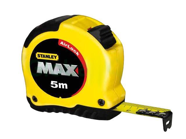 Miara zwijana miara max 5m x 28mm + magnes 0-33-958 Stanley