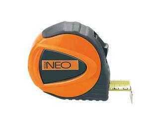 Miara zwijana stalowa 2m obudowa dwukomponentowa Neo