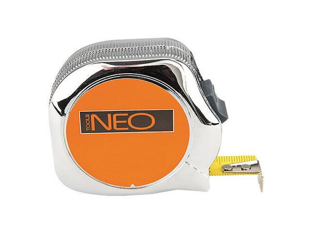 Miara zwijana stalowa 8m stalowa obudowa Neo