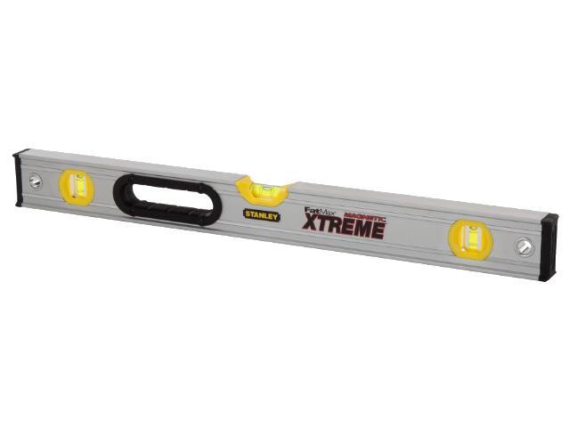 Poziomnica FatMaxx TREME 80cm magnetyczna 43-633 Stanley