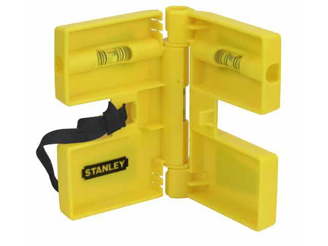 Poziomnica słupkowa 47-720 Stanley