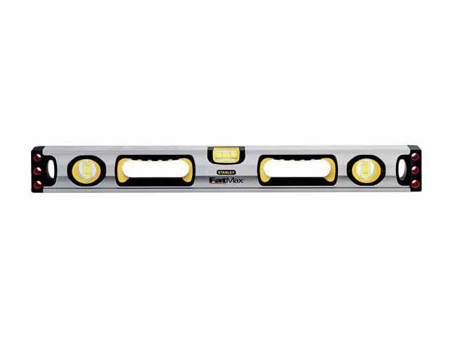 Poziomnica Fatmax II 90cm magnetyczna 43-537 Stanley