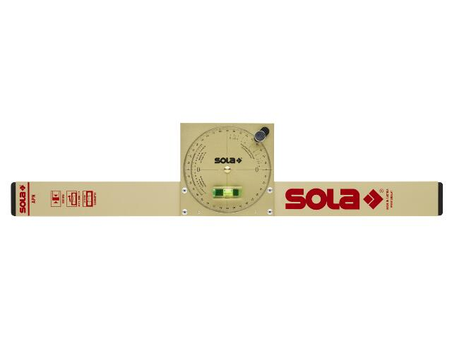 Pochyłomierz APN 100cm 01480901 SOLA