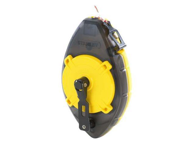 Sznurek traserski PowerWinder 30m 47-460 Stanley