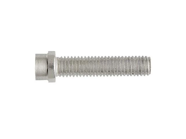 Śruba do tulei grzewczych 75, 90, 110mm Neo