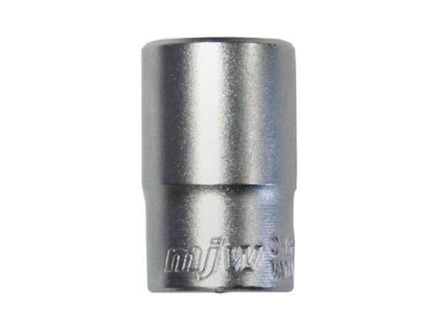 """Nasadka 1/2"""" sześciokątna 17mm 12017 MJW"""