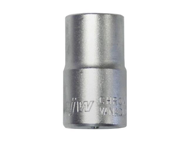 """Nasadka 1/2"""" dwunastokątna 27mm 12727 MJW"""