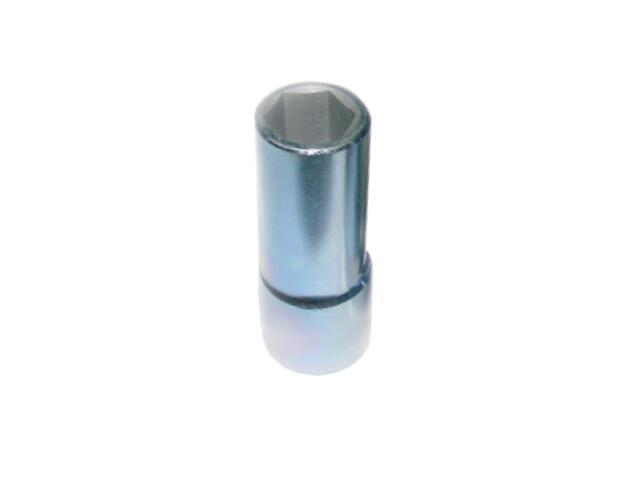 "Nasadka 3/4"" sześciokątna długa 17mm 341017 MJW"