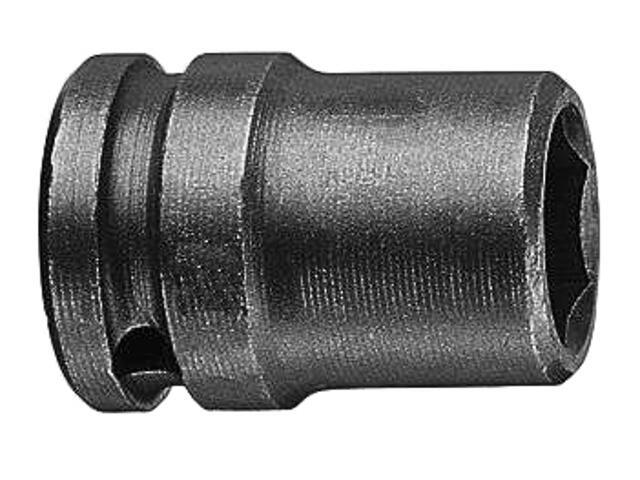 """Nasadka do wkrętarek udarowych wkładka 1/2"""" (A) 19x40mm Bosch"""