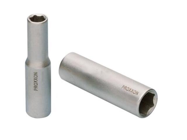 """Nasadka 1/2"""" sześciokątna głęboka 17mm 23362 PROXXON"""