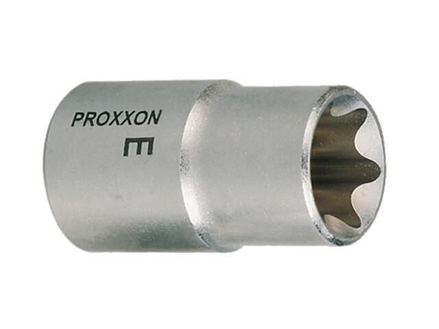 """Nasadka Torx 1/2"""" zewnętrzna TXE18 23388 PROXXON"""