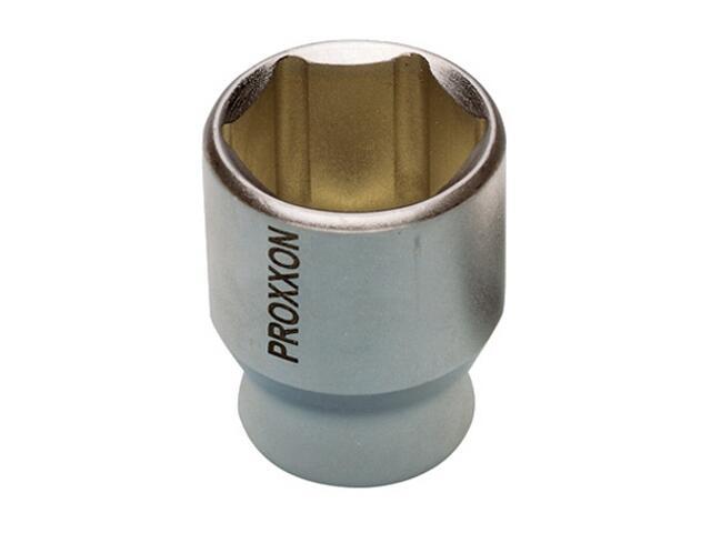 """Nasadka 3/8"""" sześciokątna 17mm 23522 PROXXON"""