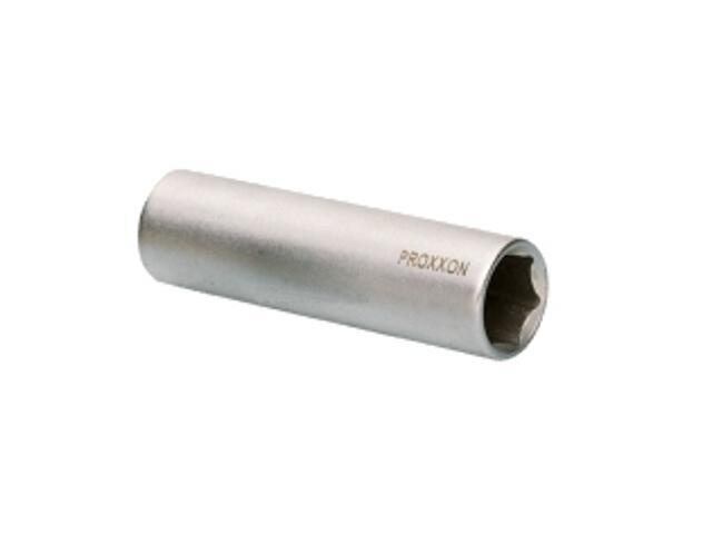 """Nasadka głęboka 1/4"""" 6mm 23770 PROXXON"""