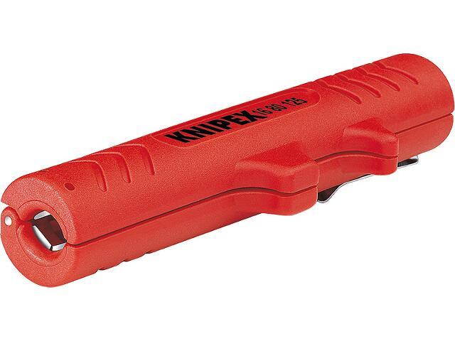 Przyrząd do ściągania izolacji od 8-13mm 16 80 125 SB Knipex