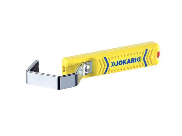 Przyrząd do ściągania izolacji 170mm JO10500 Jokari