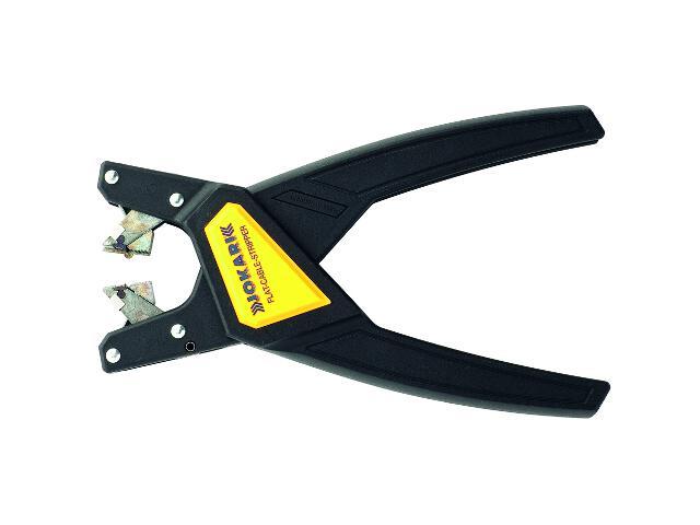 Szczypce do ściągania izolacji Flat-Cable-Stripper 166mm JO20030 Jokari
