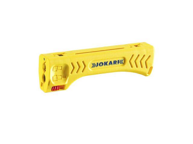 Przyrząd do ściągania izolacji No. 1 Coaxi JO30010 Jokari
