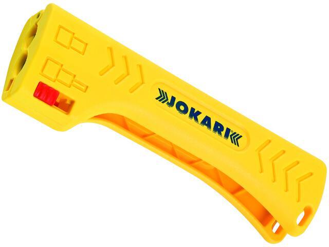 Przyrząd do ściągania izolacji TOP Coax 128mm JO30100 Jokari