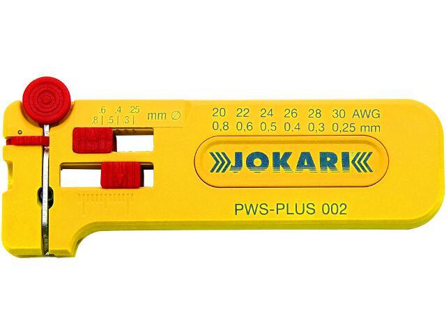 Przyrząd do ściągania izolacji PWS-Plus 002 102mm JO40025 Jokari