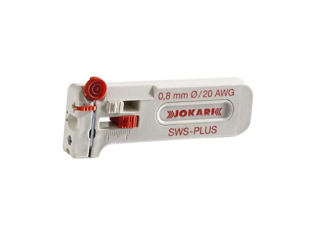 Przyrząd do ściągania izolacji SWS-Plus 080 102mm JO40105 Jokari