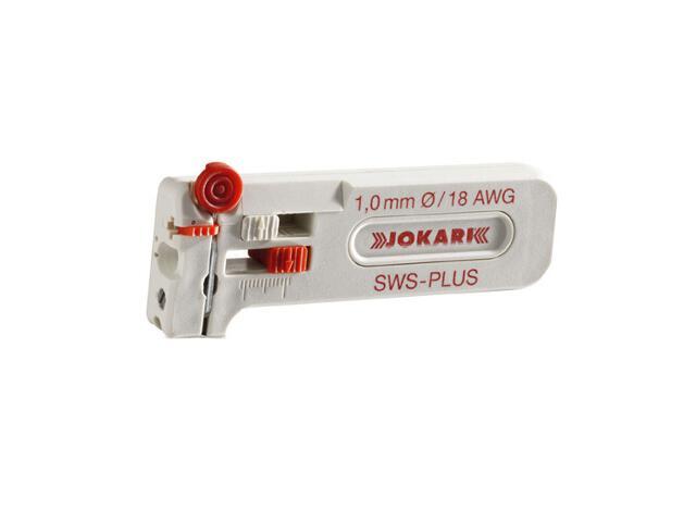 Przyrząd do ściągania izolacji SWS-Plus 100 102mm JO40115 Jokari
