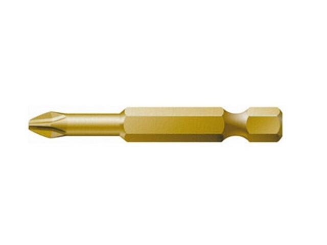 Końcówka wkrętakowa krzyżowa PH 2/050mm 851/4 TH Wera