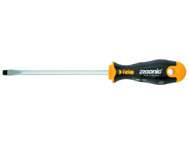 Wkrętak płaski 0,8x5,0x150mm ERGONIC 40005510 Felo