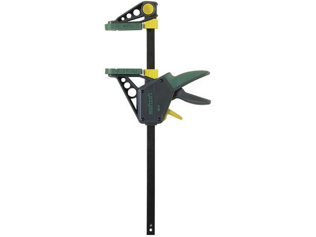 Ścisk stolarski EHZ PRO 100-450 WF3032000 Wolfcraft