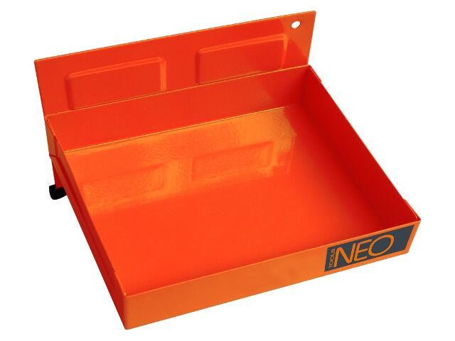 Półka magnetyczna uniwersalna 270x110x120mm, głębokość:30mm Neo