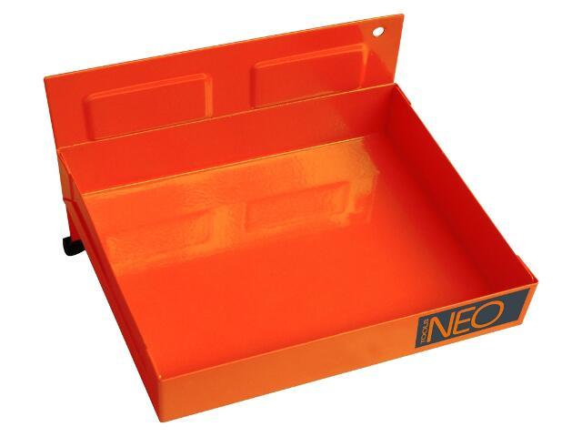 Półka magnetyczna uniwersalna 210x110x120mm, głębokość:30mm Neo