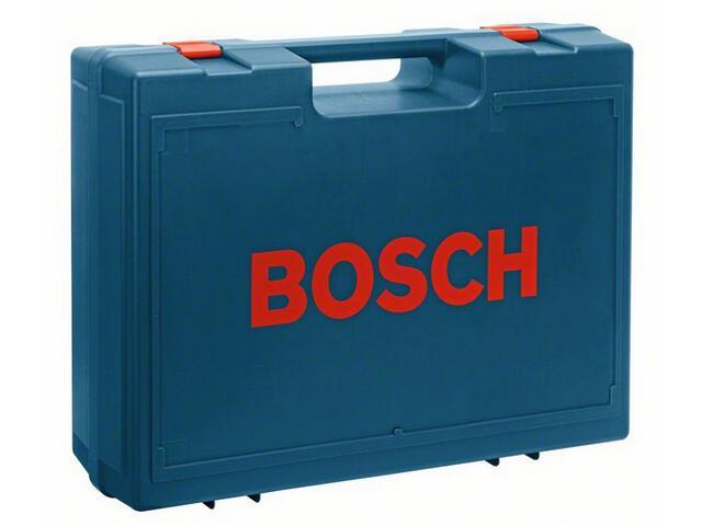 Walizka K 390x300x110mm do GDA, PDA 2605438414 Bosch