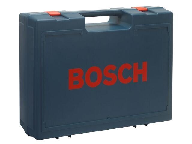 Walizka do urządzeń akumulatorowych 2605438667 Bosch