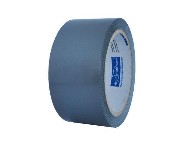 Taśma izolacyjna wzmacniana srebrna 48mmx50m Blue Dolphin Tapes