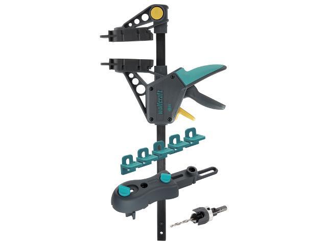 Zestaw do budowy tarasów WF6988000 Wolfcraft