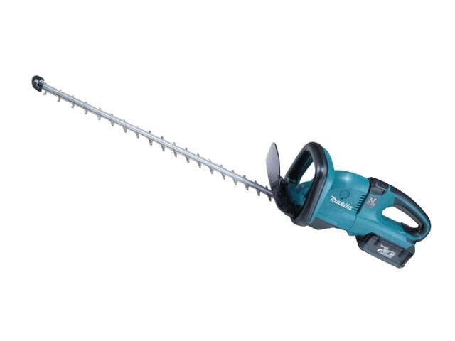 Nożyce akumulatorowe BUH650RD 36V Makita