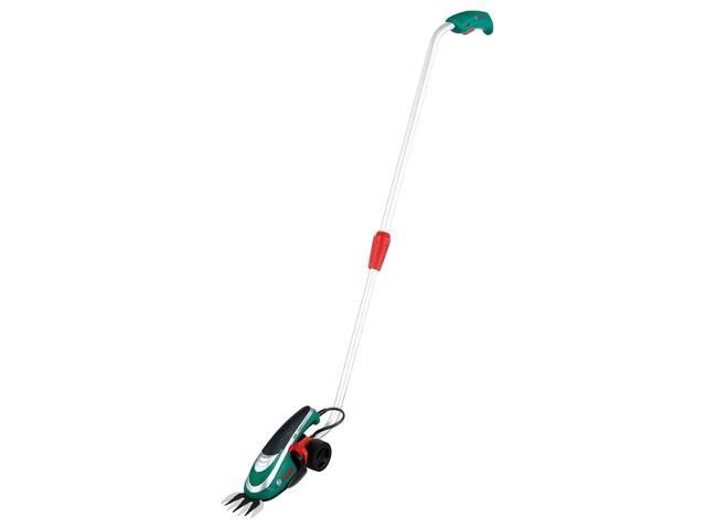 Nożyce akumulatorowe do trawy ISIO z drążkiem (2-pack) 3,6V, 600833026 Bosch