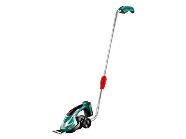 Nożyce akumulatorowe do trawy AGS 7,2 LI z drążkiem, 600856001 Bosch