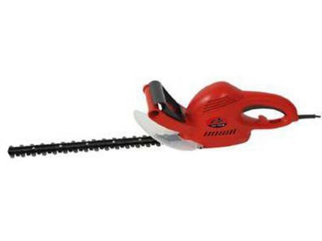 Nożyce elektryczne 500W GRIZZLY EHS 525 51cm Krysiak