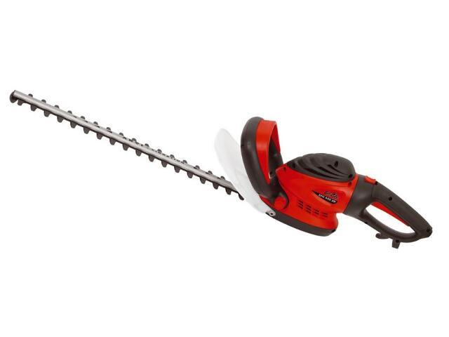 Nożyce elektryczne 650W GRIZZLY EHS 650XR 60cm Krysiak