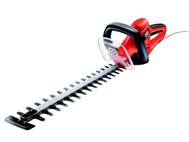 Nożyce elektryczne GT7026 700W 70cm Black&Decker