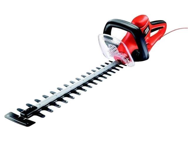 Nożyce elektryczne GT6030 650W 60cm Black&Decker