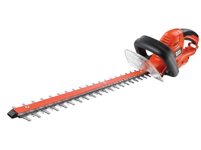 Nożyce elektryczne GT5055 500W Black&Decker