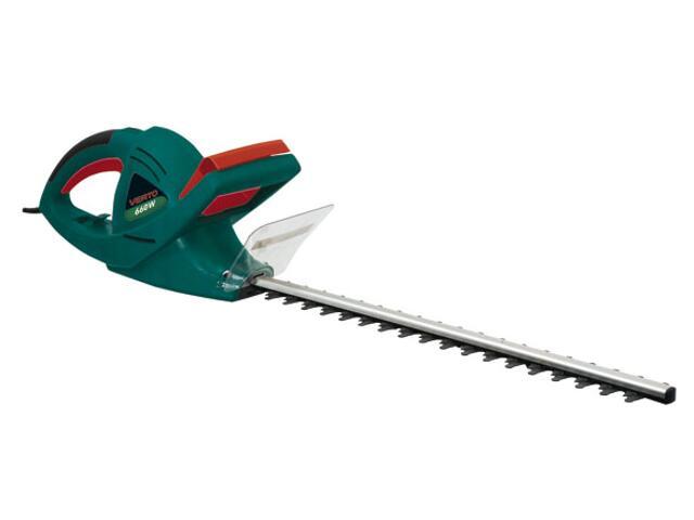 Nożyce elektryczne 52G566 660W Verto