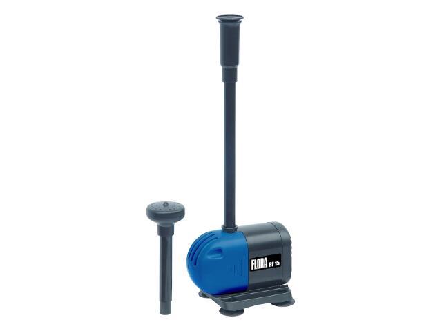 Pompa wodna elektryczna 15W PF 15 Flora