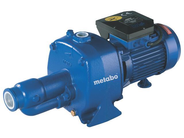 Pompa wodna elektryczna ogrodowa P 600/1600 W Metabo