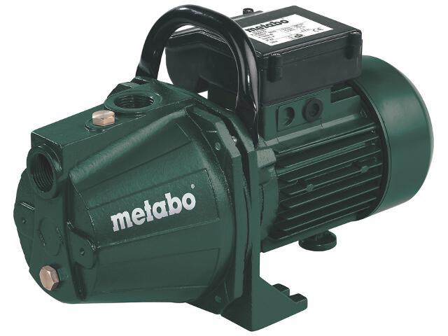 Pompa wodna elektryczna ogrodowa P 3000 G Metabo