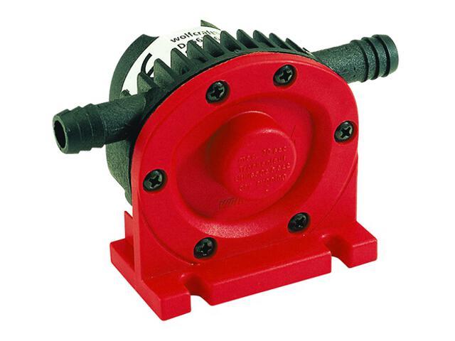 Pompa wodna elektryczna WF2202000 Wolfcraft