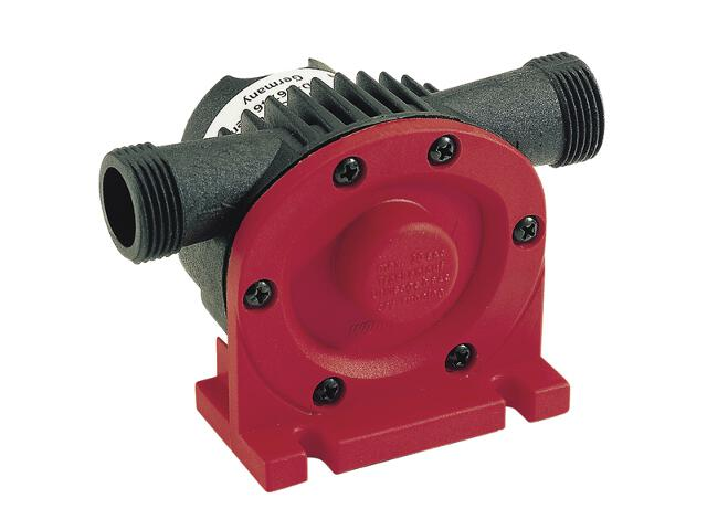 Pompa wodna elektryczna WF2207000 Wolfcraft