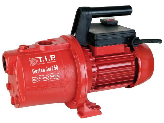 Pompa wodna elektryczna 600W Garden Jet 750 T.I.P. Pumpen
